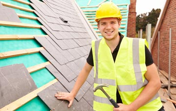 find trusted Lincolnshire roofers